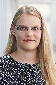Dr. Stefanie Ditze