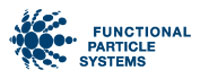 Logo of Interdisciplinary Center for Functional Particle Systems (FPS)