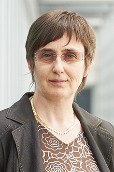 Prof. Dr.-Ing. habil. Carolin Körner