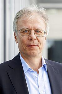 Prof. Dr.-Ing. Wolfgang Peukert