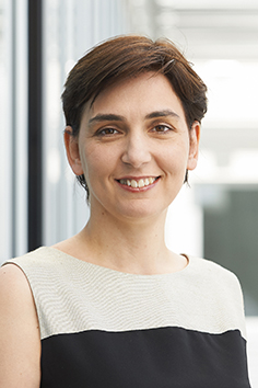 Prof. Dr. Ana-Suncana Smith