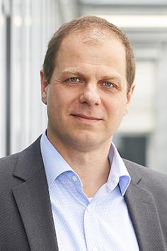 Prof. Dr. rer. nat. habil. Erdmann Spiecker