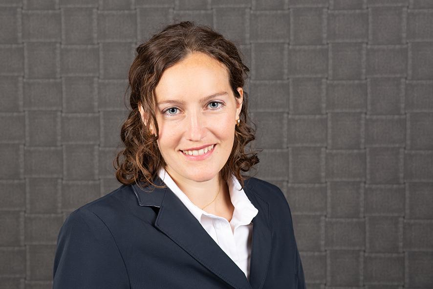 Dr. Eva Kränzlein